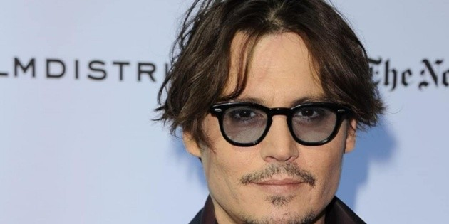 Johnny Depp denounced a Hollywood boycott following the accusations of Amber Heard