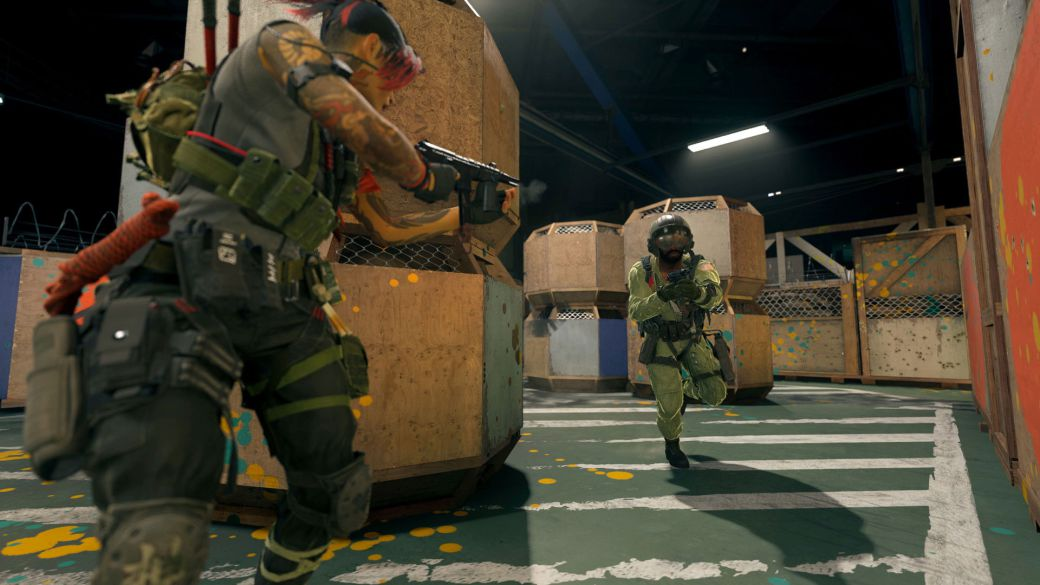 CoD Warzone makes first weapon tuning in Season 5;  new patch