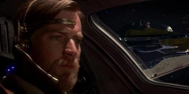 The Obi-Wan Kenobi series finished filming