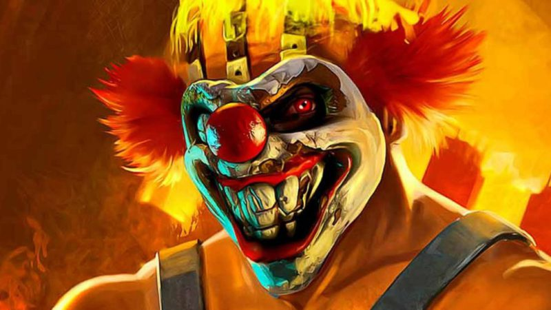 The director of Twisted Metal would be hurt if they did not notify him if there is a new installment in the works