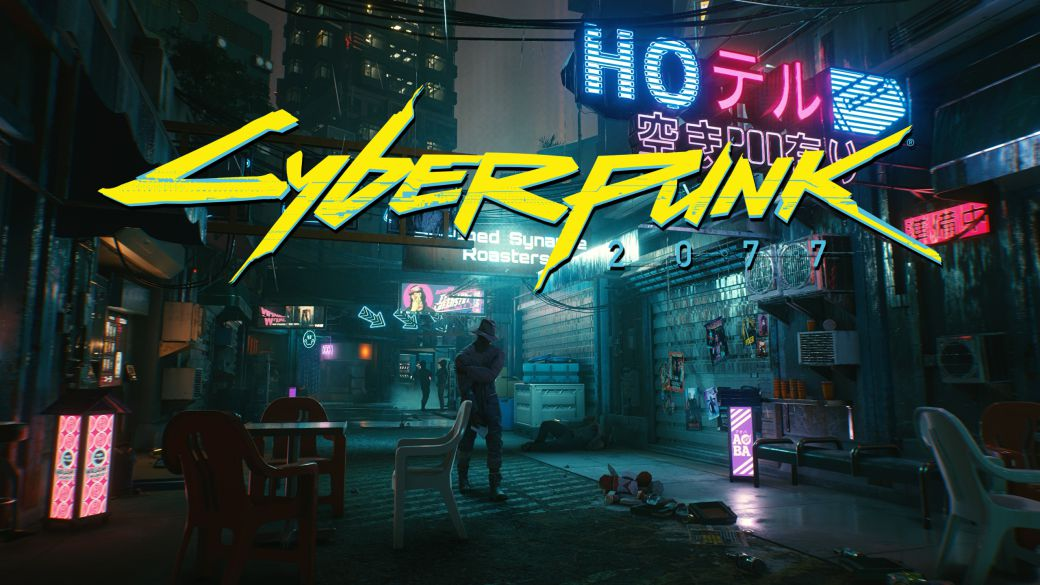 Cyberpunk 2077 announces Patch 1.3: GPS improvements and more news