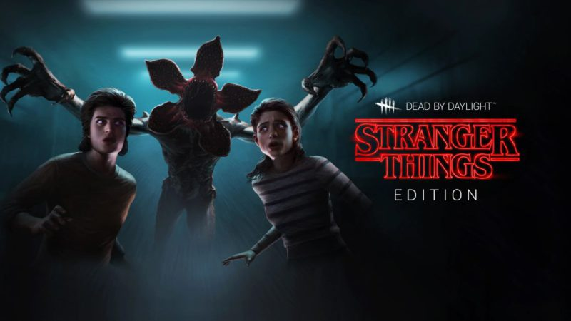 Dead by Daylight to remove Stranger Things content in November