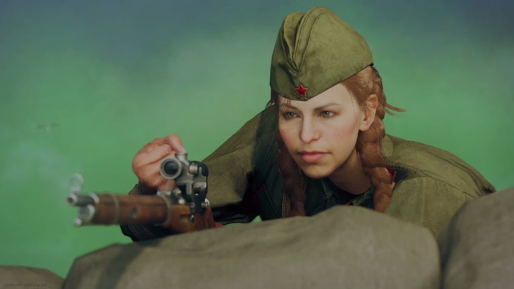 Call of Duty: Vanguard traces the first clues about the Battle of Verdansk in Warzone
