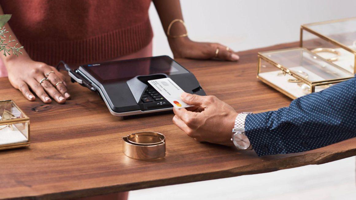 Adiós a las bandas magnéticas en las tarjetas de MasterCard