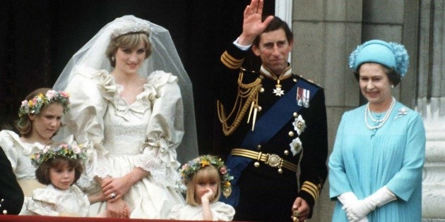 Peter Morgan, creator of the Crown, sinks the royal family with a stark description