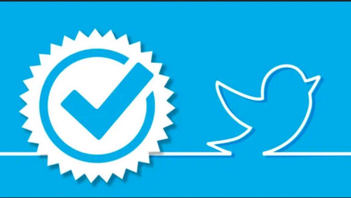 El error de Twitter que vuelve a suspender el proceso de verificación de cuentas