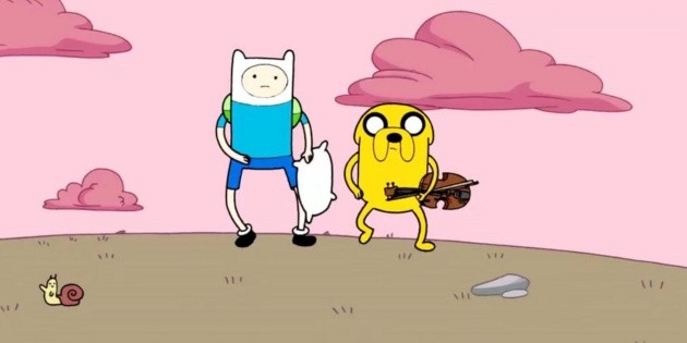 Adventure Time will have a new spin-off