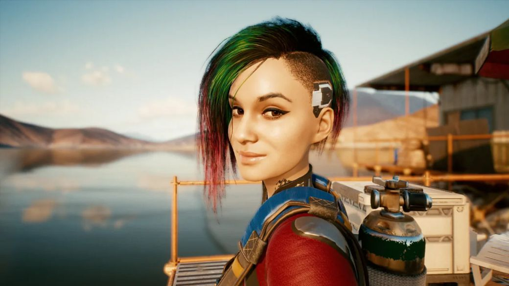"""Cyberpunk 2077 details its first free DLC and CDPR clarifies what they are """"small contents"""""""