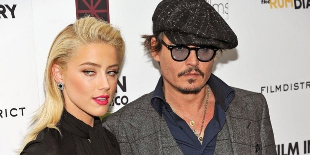 Good news for Johnny Depp: new victory in his lawsuit against Amber Heard