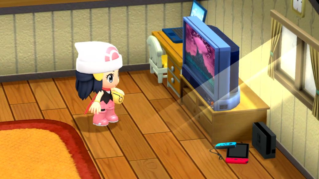 Pokémon Shiny Diamond and Shimmering Pearl resurface in new trailer