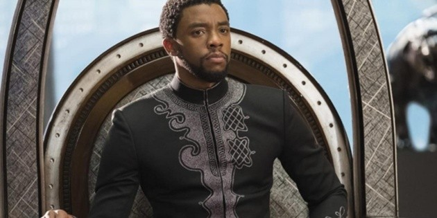 Marvel's emotional message to Chadwick that moved everyone