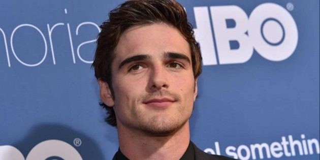 The rivalry of Jacob Elordi and Taylor Zakhar Perez crossed the screen