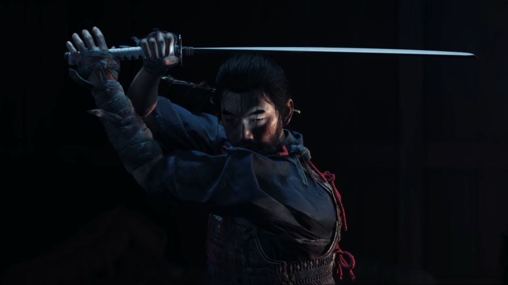 Ghost of Tsushima Director's Cut reviews its best moments in its launch trailer