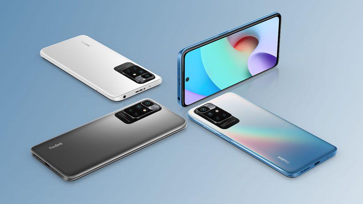 Redmi 10: características y precio oficiales del nuevo miembro de Xiaomi