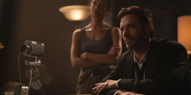 Hugh Jackman premieres Reminiscence: who is the Mexican actress that shines in the film