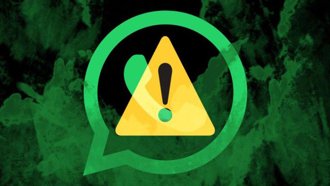 Cómo pueden extorsionarte dinero por WhatsApp: Cuidado con estas estafas