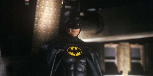 Michael Keaton praised the Flash script and talked about Batman