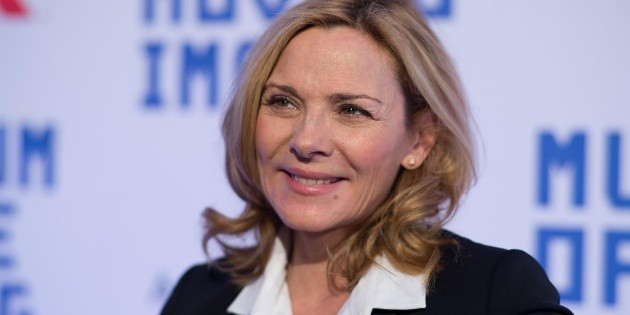 Will Sex and the City be the same without Kim Cattrall and her Samantha Jones?