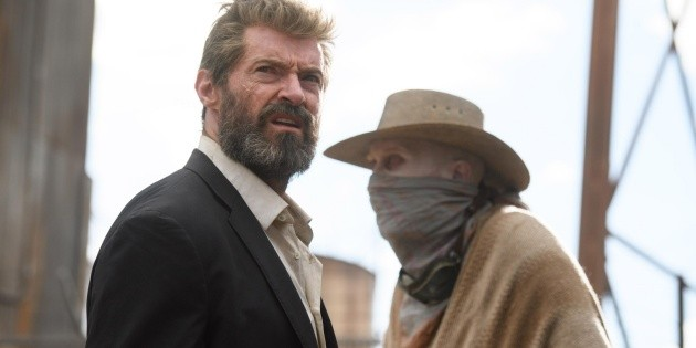 Why Logan Isn't Available On Disney + And Which Streaming Service Will It Be On