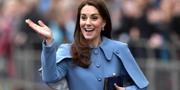 3 fashion lessons Kate Middleton gives us to wear at all times