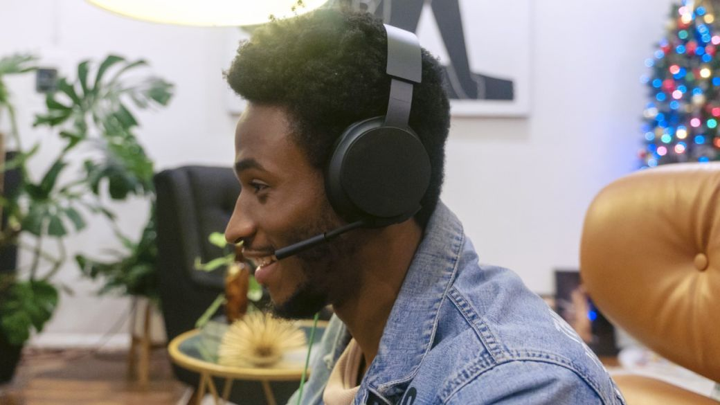 Xbox Introduces New Stereo Headphones;  release date and price