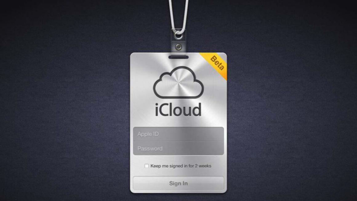 iCloud ya gestiona tus contraseñas también en Windows 10
