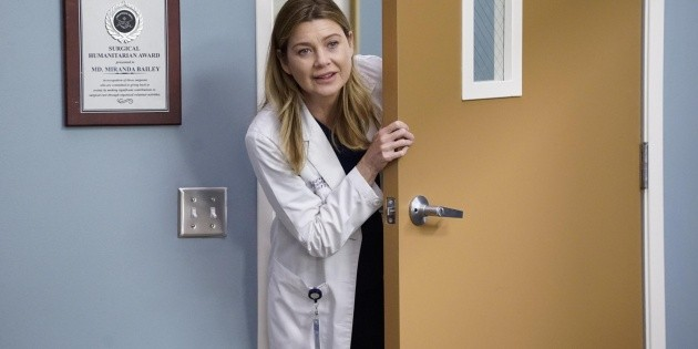 Who is the actor who will join Grey's Anatomy in the next season