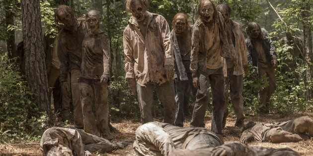 The Walking Dead: which character returns to the series