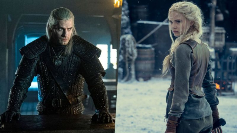 Netflix's The Witcher has not yet been renewed for a third season