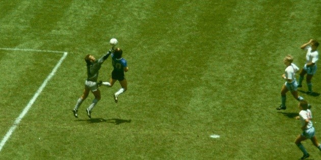 The Hand of God: trailer for the Netflix movie that disappoints Diego Maradona fans