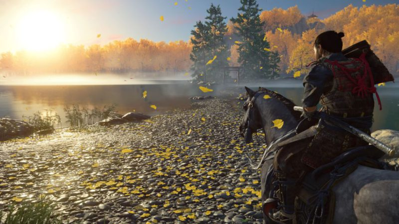 Ghost of Tsushima Director's Cut: where to buy the game, price and editions