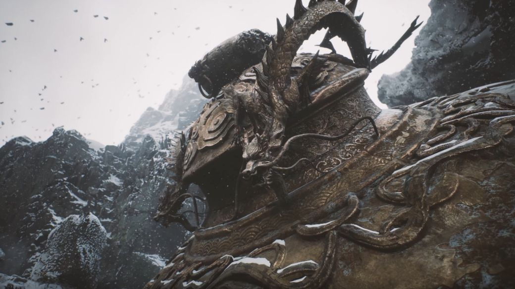 Black Myth: Wukong Looks Spectacular in His New Gameplay;  combat, DLSS and more