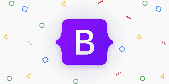 A new logo for Bootstrap 5.0