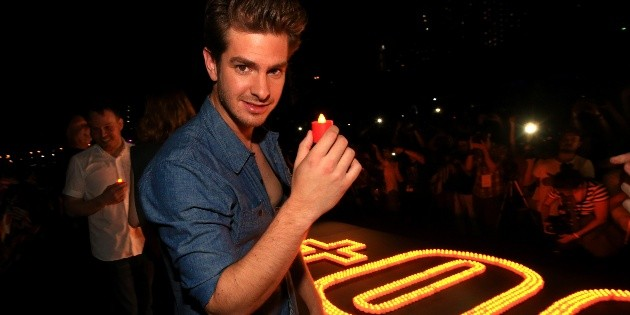 5 facts to get to know Andrew Garfield better on his birthday