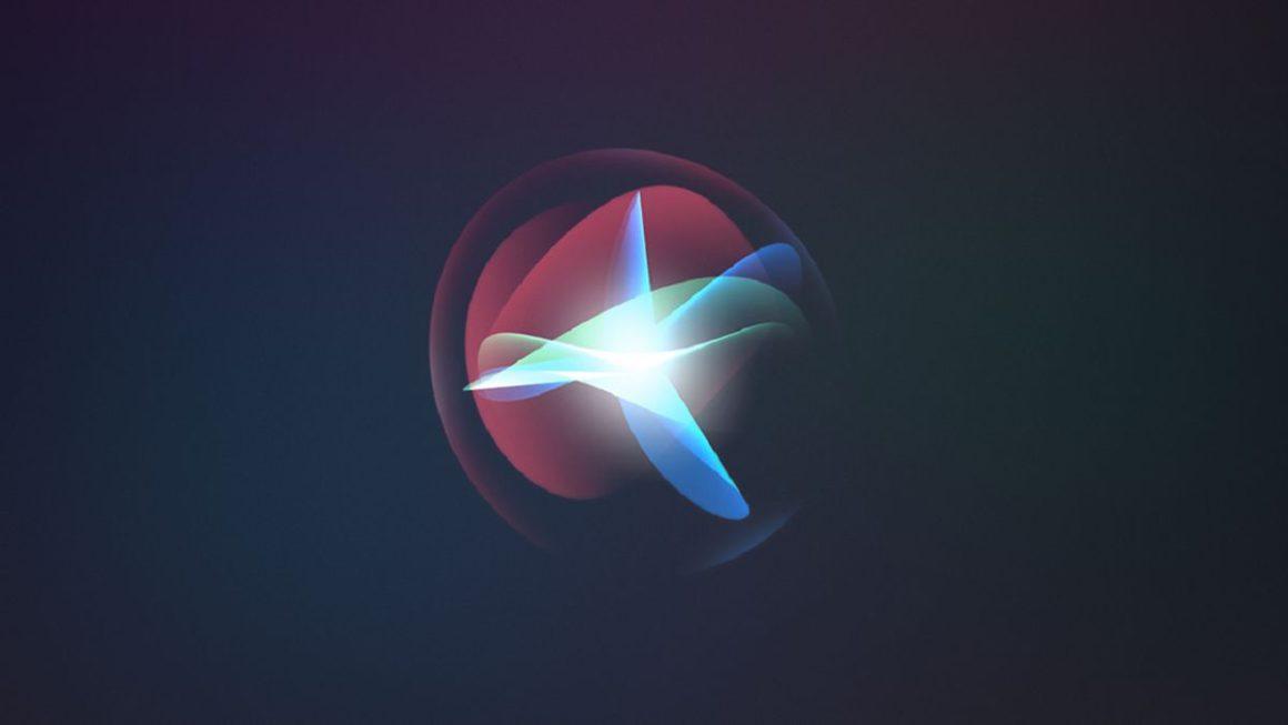 Apple quiere mejorar Siri con su nueva app