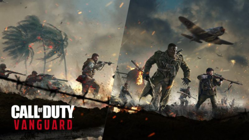 Call of Duty: Vanguard Studio Discusses Harassment Allegations at Activision