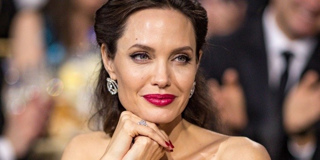 Angelina opened her Instagram with a powerful message about Afghanistan