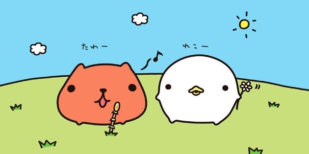 The Crunchyroll series with capybaras as protagonists