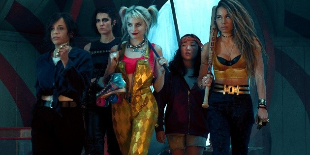 Birds of Prey Expands With New Movie