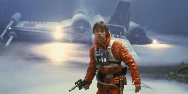 Mark Hamill revealed an incredible Star Wars secret