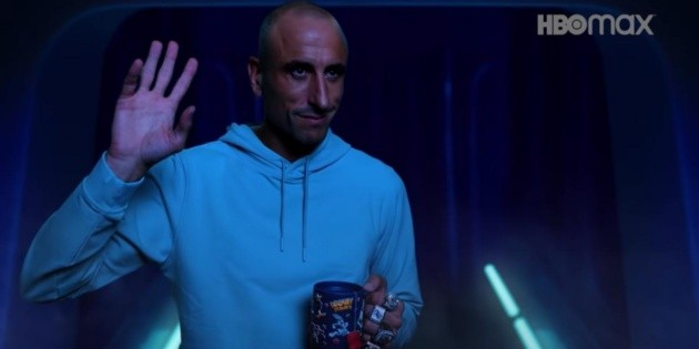 Manu Ginobili in Space Jam: the best memes and reactions