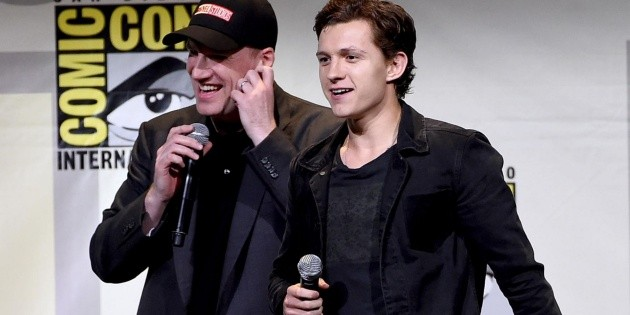 """Kevin Feige confirms when the trailer for """"Spider-Man: No Way Home"""" arrives"""