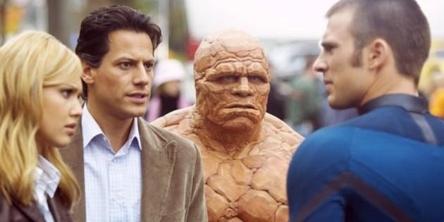 Fantastic Four reboot would have known actors alongside strangers