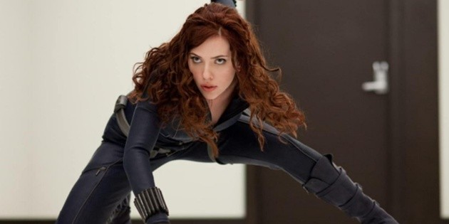 Scarlett Johansson and Disney's legal battle over Black Widow continues