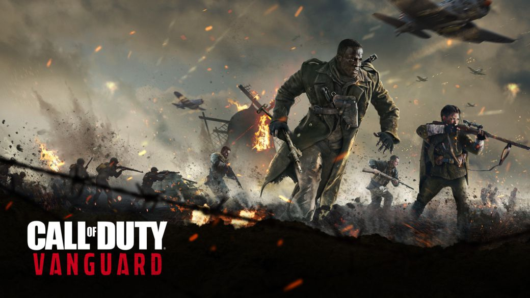 Call of Duty: Vanguard: The PlayStation Alpha already has a date and time;  how to download