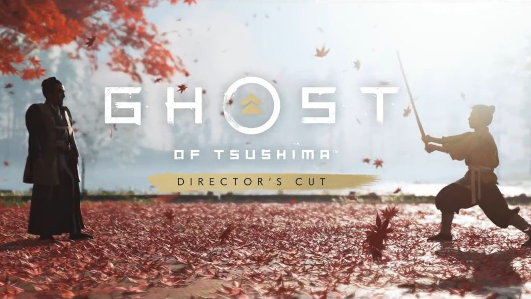 Ghost of Tsushima Director's Cut receives Patch 2.05 and fixes crash issues