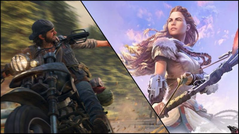 Sony won't release PlayStation exclusive games at the same time on consoles and PC