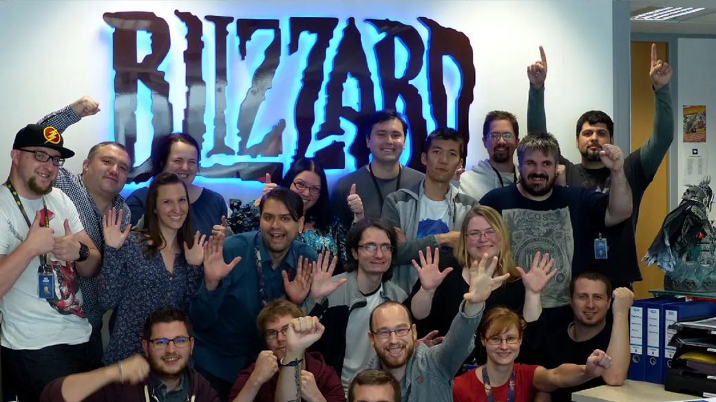 Blizzard loses nearly half of its monthly active users in four years