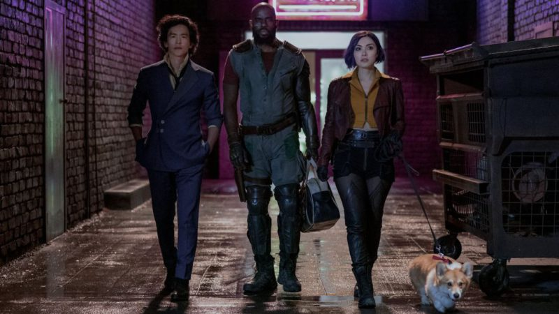 Cowboy Bebop: first images of the series in real action and release date on Netflix