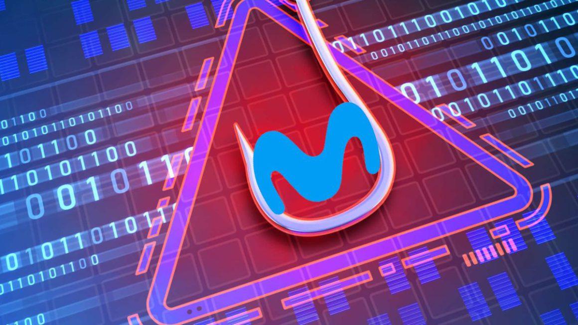 Aviso de estafa a clientes de Movistar: Cuidado si recibes este email